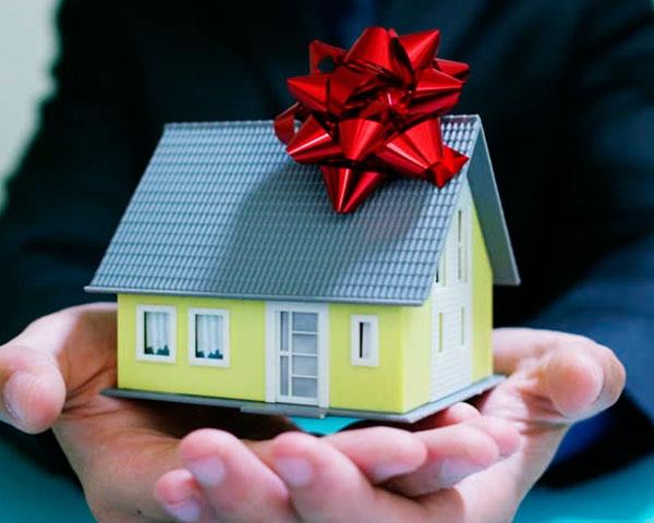 Пакет услуг «Принимай в дар и дари без риска. Сопровождение сделки дарения»/></div> <div class=